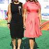 BET Awards 2011 Los Angeles, CA, Mary Mary