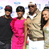 BET Awards 2011 Los Angeles, CA, Romeo, Kelly Rowland, Master P