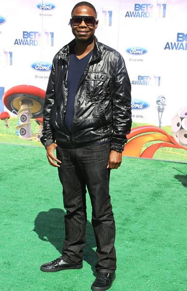BET Awards 2011 Los Angeles, CA, Dougie Fresh