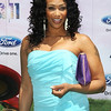 BET Awards 2011 Los Angeles, CA  Tammy Roman