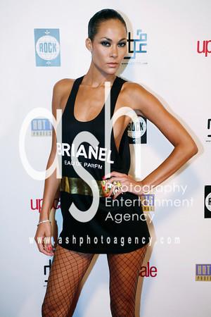 "Jade ""America's Next Top Model"""