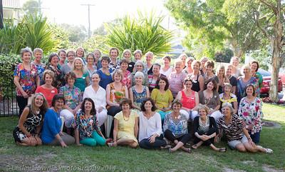 BGGS Reunion Schoolies@60