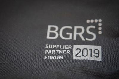 2019 BGRS Supplier Partner Forum - Friday 026