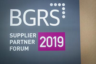 2019 BGRS Supplier Partner Forum - Friday 035