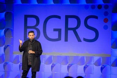 2019 BGRS Supplier Partner Forum - Saturday 321