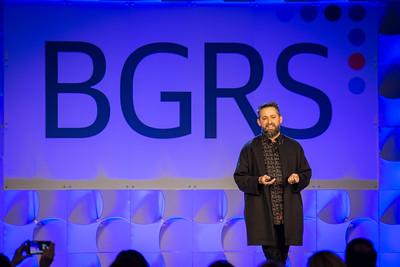 2019 BGRS Supplier Partner Forum - Saturday 319