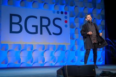 2019 BGRS Supplier Partner Forum - Saturday 307