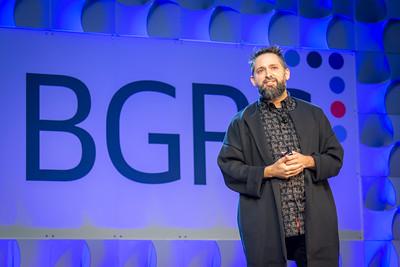 2019 BGRS Supplier Partner Forum - Saturday 313