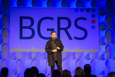 2019 BGRS Supplier Partner Forum - Saturday 318
