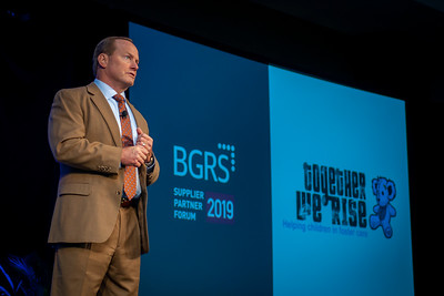 2019 BGRS Supplier Partner Forum - Saturday 305