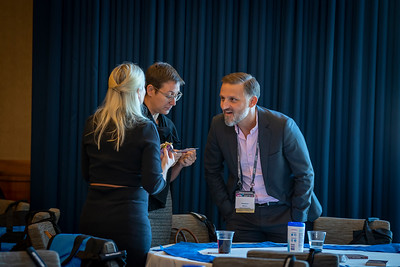 2019 BGRS Supplier Partner Forum - Saturday 123