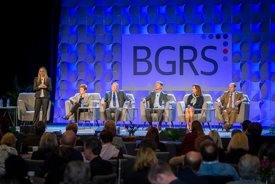 2019 BGRS Supplier Partner Forum - Saturday 281