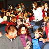 Debbie Blank | The Herald-Tribune<br /> Even though an orchestra pit and two side stages were added to the auditorium, it still can seat about 600.