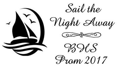 BHS Prom 2017