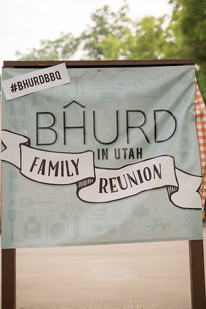 BHURD BBQ
