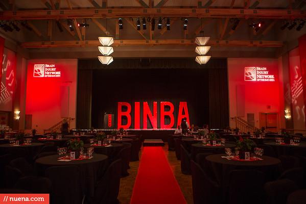 BINBA Gala