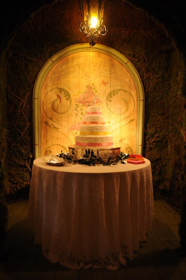 Lovely cake!