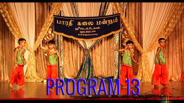 BKM Pongal Celebration 2016 - Program 13