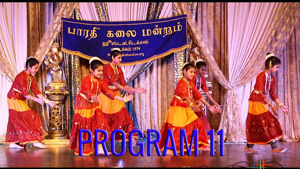 BKM Pongal Celebration 2016 - Program 11
