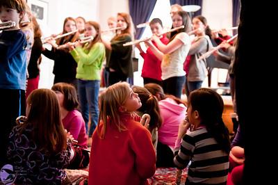 BMS Flute Institute