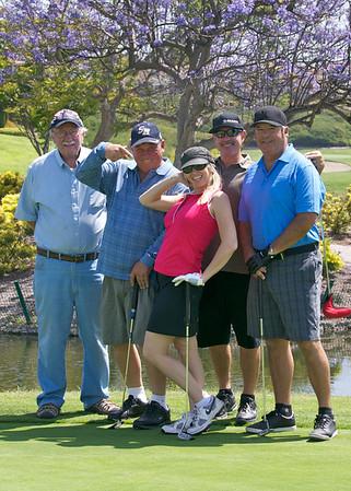 BMX Hall of Fame Golf Tournament 2012