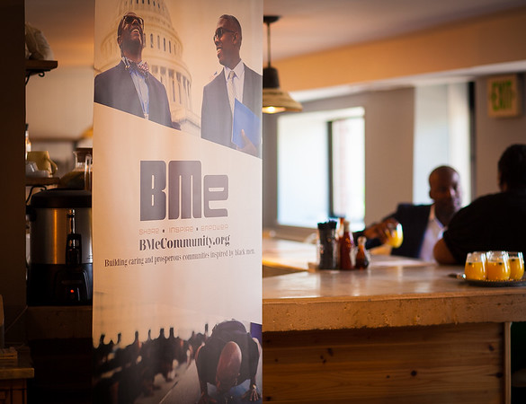 BMe Event at Home Maid