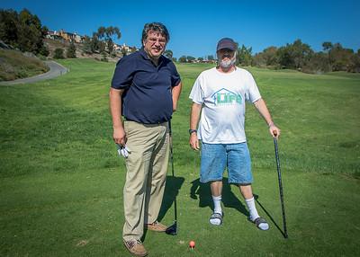 BOL Golf Team 2