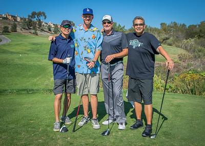 BOL Golf Team 5