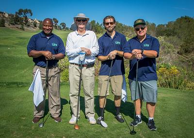 BOL Golf Team 1