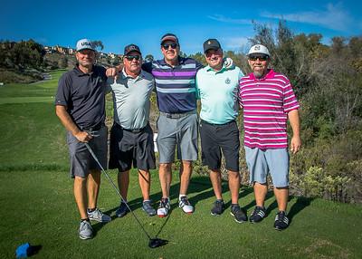 BOL Golf Team 15
