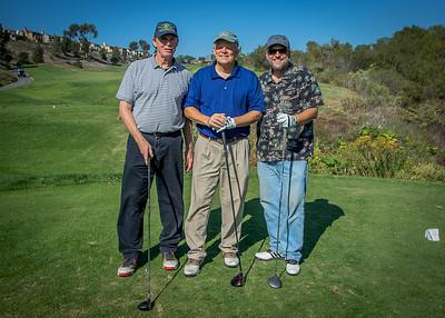 BOL Golf Team 9