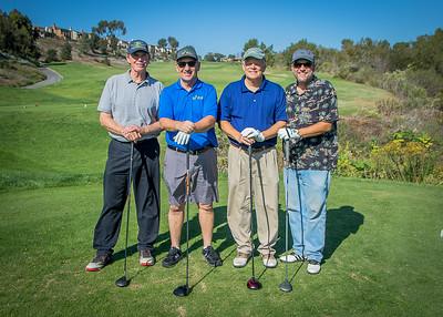 BOL Golf Team 8