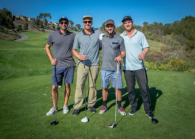 BOL Golf Team 11