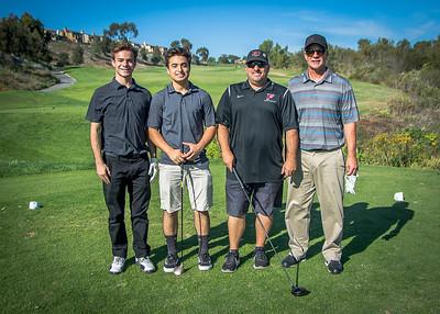 BOL Golf Team 13
