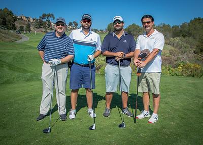 BOL Golf Team 3