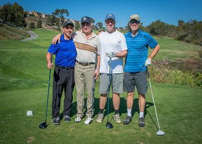 BOL Golf Team 4