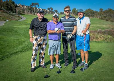 BOL Golf Team 10