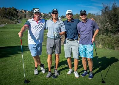 BOL Golf Team 14