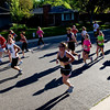 "Runners pass through neighborhoods on their way up to the finish during the annual Bolder Boulder 10K Road Race in Boulder, Colorado, Monday, May 31, 2010. <br /> <br /> Kasia Broussalian<br /> <br /> For a video, please visit  <a href=""http://www.dailycamera.com"">http://www.dailycamera.com</a>"
