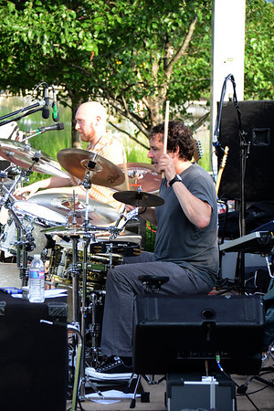 Beutter Park Concert Series - 2014 with Soul Funkshun