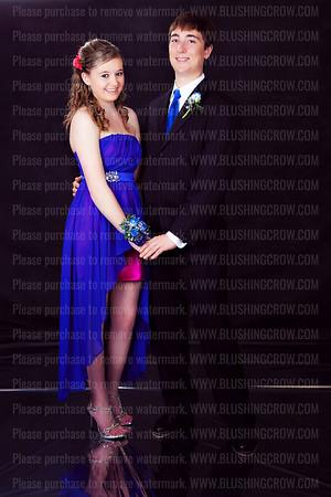 BPHS Prom 2013