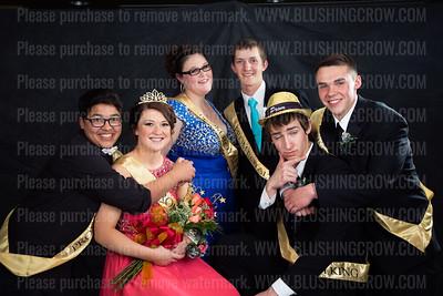 BPHS Prom 2016