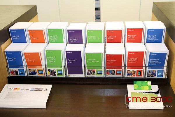 Reebok & Microsoft | Madden 13 Back to School Party - LENOX MALL, Buckhead, GA USA