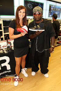 Reebok & Microsoft | Madden 13 Back to School Party - LENOX MALL, Buckhead, GA USA
