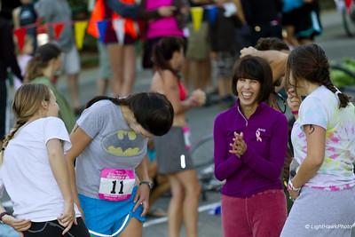 2012 BSM Women's Triathlon
