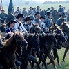 Confederate Cavalry - Battle of Bull Run