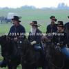 Battle of Bull Run - Union Cavalry - close up