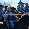 Battle of Bull Run - Confederate Cavalry Corporal