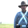 Battle of Bull Run - Confederate Soldier