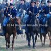 Battle of Bull Run - Union Cavalry